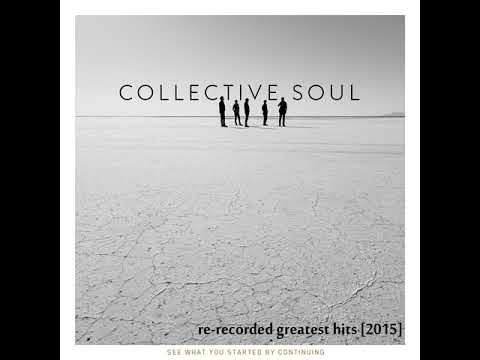 Collective Soul - Heavy (Re-recorded Greatest Hits CD; 2015)