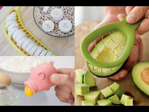 Inventos de utensilios de cocina que te har n la vida m s for Blogs de cocina facil