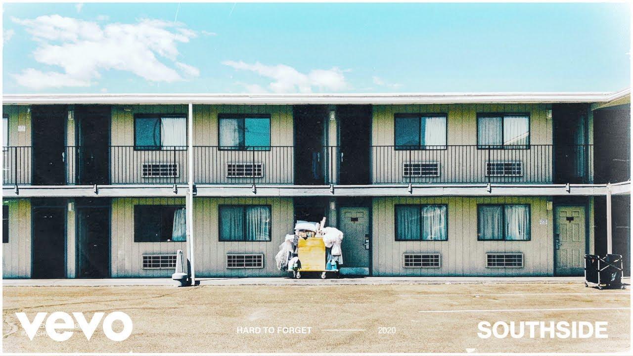 Sam Hunt - Hard To Forget (Audio)