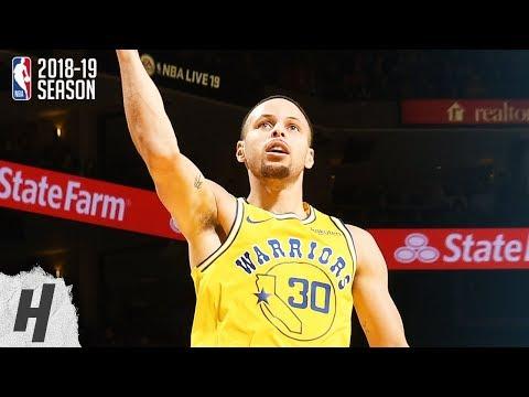 Sacramento Kings vs Golden State Warriors - Full Highlights | February 21, 2019 | 2018-19 NBA Season