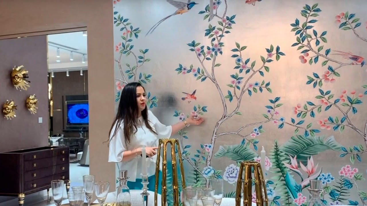 Best Furniture Stores in Dubai. KA Showroom. Exclusive Home Decor