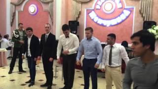 Поздравление капитана Борцов с днём свадьбы (19.09.15)