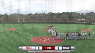 Reddies Baseball vs. Southern Nazarene (Game 3) | March 10, 2019