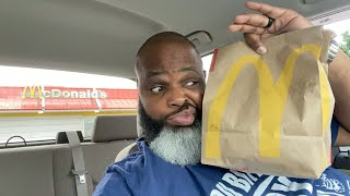 HOW BAD IS THE FOOD AT THIS MCDONALDS ???