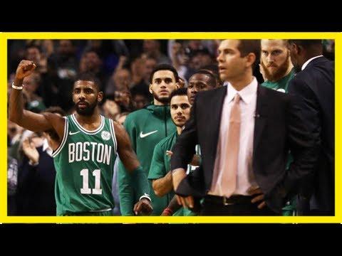 The boston celtics are athlete's foot