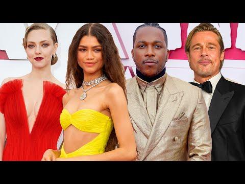 Oscars 2021 FASHION Recap