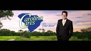 Carolina Cares with Tyler Ryan: The History of Baseball and the Lexington County Blowfish
