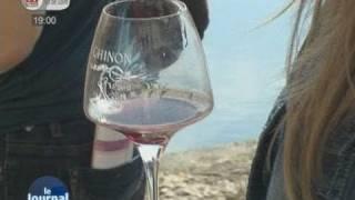 Tourisme et vin, à chacun son mélange! (Tours)