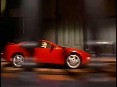 Great Classic Car Commercials You Need to Watch