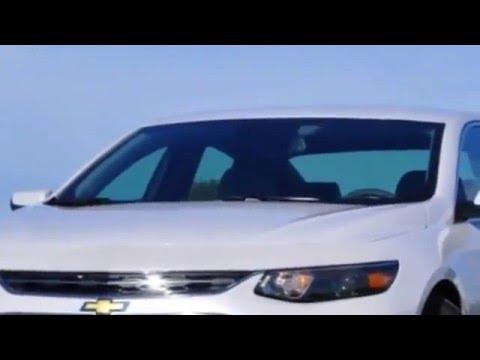 2016 Chevrolet Malibu Hybrid Quick Spin Wvideo Youtube