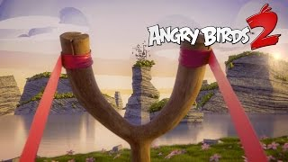 Angry Birds 2 level 43 to 45