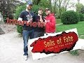 Capture de la vidéo Interview With Soils Of Fate @slaughter In The Alps 4 (2014) - Dani Zed