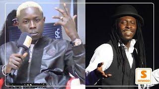 """Quizz de Ngaaka : """"J'ai sollicité 2 fois un featuring avec  Faada Freedy mais, il n'a pas accepté"""""""