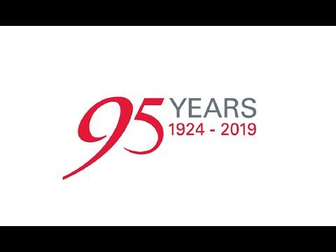 ACMA 95 years