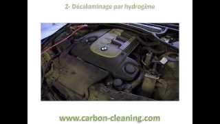BMW 330D - Fumée Noir - Problème résolu - Carbon Cleaning