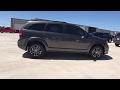 2017 Dodge Journey Edmond, Cushing, Stillwater, Shawnee, Chandler, OK D17233