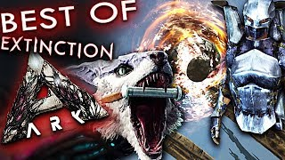 ARK EXTINCTION BEST OF Highlights & Fails Ark: Extinction Deutsch German