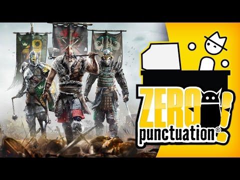 For Honor (Zero Punctuation)