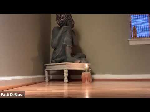 Yoga For Better Sleep #1