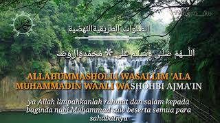 Video Sholawat THORIQYYAH Nahdhiyah lirik ARAB|LATIN|TERJEMAH download MP3, 3GP, MP4, WEBM, AVI, FLV November 2018