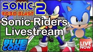 Srb2 Wads - SRB2 Riders Livestream + Download