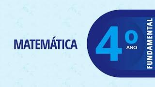 08/02/21 - 4º ano do EFI - Matemática - Apresentação