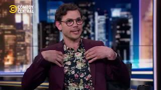 Ryan O\'Connell | The Daily Show with Trevor Noah | 26 April 2019
