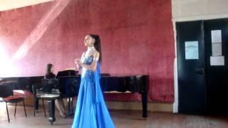 Академический вокал-Диана Цховребова(, 2011-09-24T12:58:07.000Z)