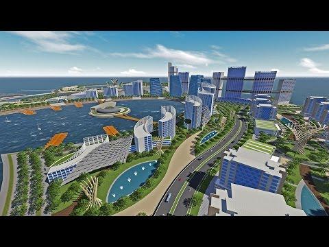 Jakarta Island Project