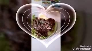 #ПП   Овощной #салат с консервированным тунцом  Готовим дома