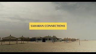 Saharan Connections I Team I Benjamin Soares I by Capsahara