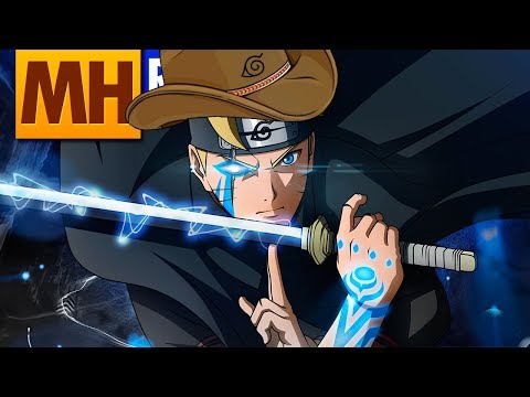 DONO DA FOLHA (Animes) | Old Town Road | [Especial 300K] MHRAP