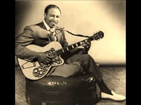 Jimmy Reed-The Sun Is Shining
