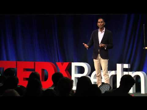 The next step for airlines | Sadiq Gillani | TEDxBerlin