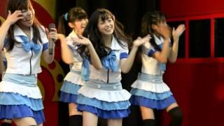 20131103 その3 浅草花やしき Rev from DVL 橋本環奈様アングル