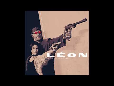 Eric Serra - Leon Leaves mp3