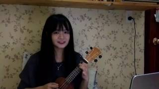 Đếm _ hải sâm. Cover ukulele | LO |