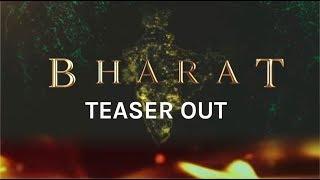 "Salman Khan's ""Bharat"" Official Teaser Out | Salman Khan | Katrina Kaif | Ali Abbas Zafar"