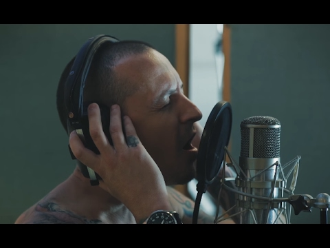 "Linkin Park debut video from studio recording ""Heavy"" vocals - Obituary debut ""No""!"