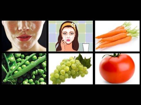 4 συνταγές για φυτικές σπιτικές  μάσκες για την λιπαρή επιδερμίδα | #victoriafesencogr