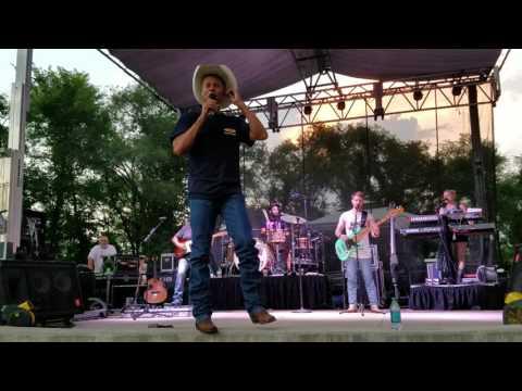 Neal McCoy - The Shake