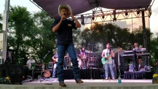Watch Neal Mccoy The Shake video
