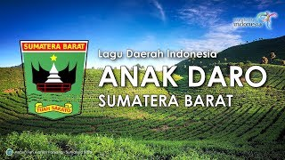 Anak Daro - Lagu Daerah Sumatera Barat (Karoke dengan Lirik)