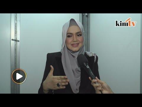 Siti bersyukur Malaysia aman walau berbeza fahaman