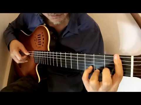 コルコバード - Corcovado (Tom Jobim) - Quiet Nights Of Quiet Stars
