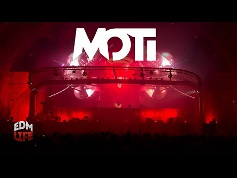 MOTi @ Tomorrowland 2015 | Drops Only |