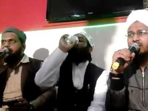 Mehfil E Milad Sayyed Ahmed Sahab & Imran Noorie #1
