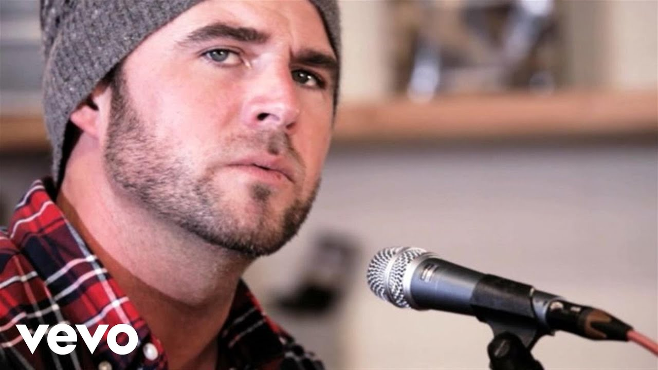 David Nail - The Sound Of A Million Dreams (Baeble Sessions) - YouTube