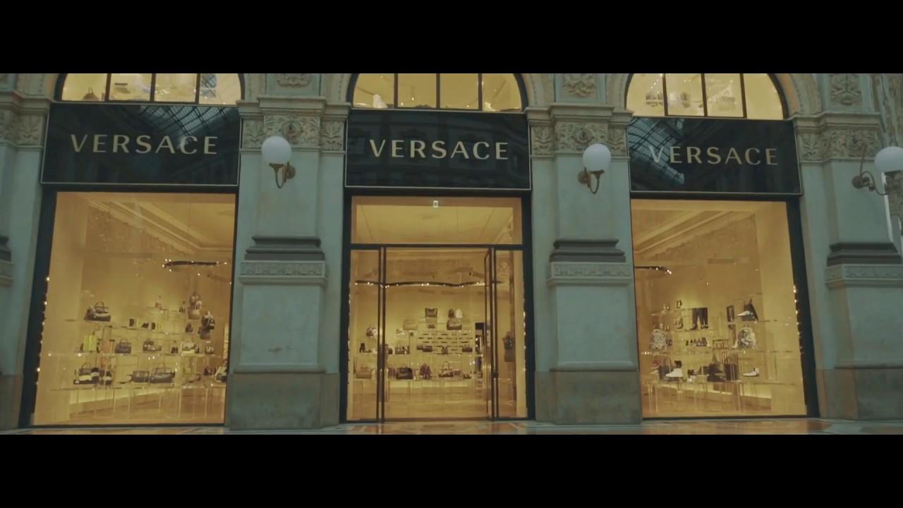 Versace Taschen