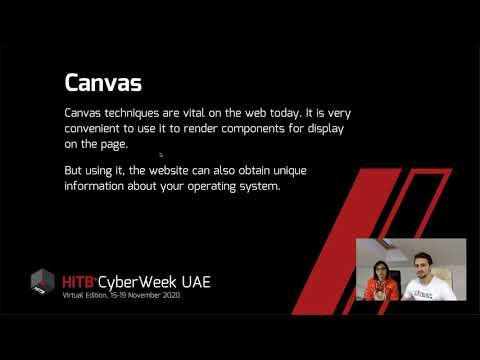 #HITBCyberWeek D2T1 - AEZAKMI: Browser Anonymity & Fingerprinting Bypass